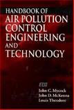 Handbook of Air Pollution Control Engineering and Technology 9781566701068