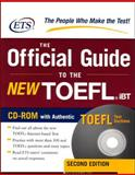The Official Guide to the New TOEFL IBT, , 0071481060
