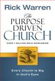 The Purpose Driven Church, Rick Warren, 0310201063