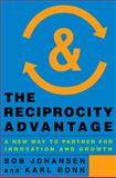 The Reciprocity Advantage, Bob Johansen and Karl Ronn, 1626561060