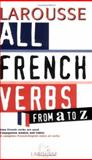 All French Verbs from A to Z, , 2035331064