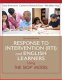 Response to Intervention (RTI) and English Learners : Using the SIOP Model, Echevarria, Jana and Richards-Tutor, Cara, 013343107X