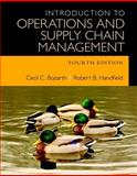 Introduction to Operations and Supply Chain Management Plus MyOMLab with Peason EText -- Access Card Package 4th Edition