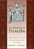 The Midrash on Proverbs, , 0300051077