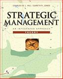 Strategic Management Theory : An Integrated Approach, Jones, Gareth R. and Jones, Gareth, 053875107X