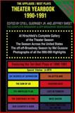 The Applause-Best Plays Theater Yearbook, 1990-1991, , 1557831076