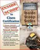 InsideScoop to Cisco CCNA Exam 640-607 Cisco Certified Network Associate Certification (with CD Exam), Nguyen CCIE, Kelly, 1590951077