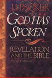 God Has Spoken, Packer, J. I., 0801071070