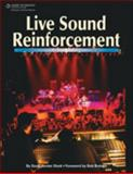 Live Sound Reinforcement, Stark, Scott Hunter, 0918371074