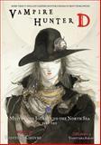 Mysterious Journey to the North Sea, Hideyuki Kikuchi, 1595821074
