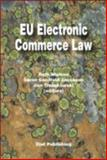 EU Electronic Commerce Law, , 8757411077