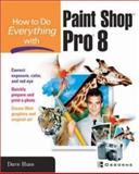 How to Do Everything with Paint Shop Pro 8 9780072191073