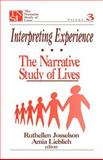 Interpreting Experience : The Narrative Study of Lives, , 0803971079