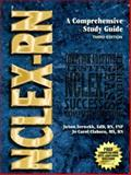NCLEX-PN : A Comprehensive Study Guide, Zerwekh, JoAnn and Claborn, Jo Carol, 0962821071