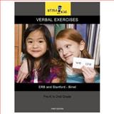 Verbal Exercises, Bright Kids NYC, 0984081070