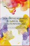 Qualitative Research in Clinical and Health Psychology, , 1137291079