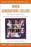 When Generations Collide, Lynne C. Lancaster and David Stillman, 0066621070
