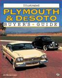 Illustrated Plymouth and Desoto Buyers Guide, Benjaminson, Jim, 0760301077