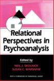 Relational Perspectives in Psychoanalysis, , 0881631078
