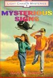 Mysterious Signs, Mark Weinrich, 0889651078