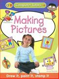 Making Pictures, Anne Rooney, 1595661077