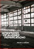Intentions of Aligned Demarcations, Felino A. Soriano, 1937131076