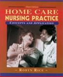 Home Care Nursing Practice 9780323011075