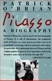 Picasso, Patrick O'Brian, 0393311074
