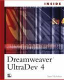 Inside Dreamweaver UltraDev 4, Sean Nicholson, 0735711070