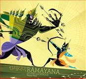 Ramayana, Sanjay Patel and Chronicle Books Staff, 081187107X