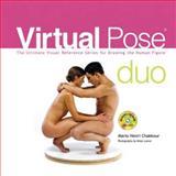 Virtual Pose Duo, Mario Henri Chakkour, 0971401071