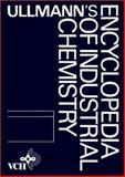 Chlorophenols to Copper Compounds, R. Wirtz, E. Weise, H. E. Simmons, C. Reece, H. Pilat, A. Mitsutani, H. L. McGuire, W. Keim, H. Gerrens, H. T. Davis, Edited by: H. J. Arpe, H. R. Wuthrich, 3527201076