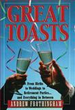 Great Toasts, Andrew Frothingham, 0785821074