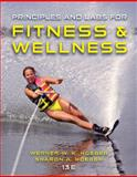 Principles and Labs for Fitness and Wellness, Hoeger, Wener W. K. and Hoeger, Sharon A., 1305251075