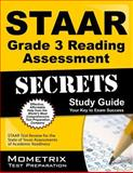 STAAR  Grade 3 Reading Assessment Secrets Study Guide, STAAR Exam Secrets Test Prep Team, 1621201074