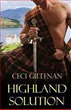 Highland Solution, Ceci Giltenan, 1771551070