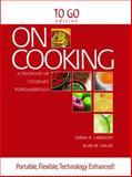 On Cooking, Labensky and Martel, Priscilla, 0135061075