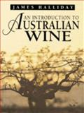 An Introduction to Australian Wine, James Halliday, 0207191077