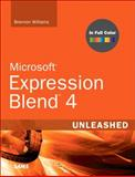 Microsoft Expression Blend, Brennon Williams, 0672331071