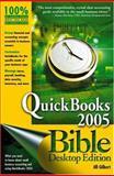QuickBooks 2005 Bible, Jill Gilbert Welytok, 0764571079