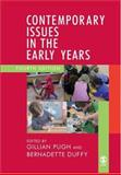 Contemporary Issues in the Early Years, , 1412921074