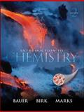 A Conceptual Introduction to Chemistry, Bauer, Richard C. and Birk, James P., 0073511072