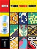 Vector Pattern Library, Alan Weller, 0486991075
