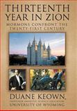Thirteenth Year in Zion, Duane Keown, 1479721077
