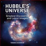 Hubble's Universe, Terence Dickinson, 1770851070