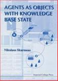 Agents As Objects with Knowledge Base State, Skarmeas, Nikolaos, 1860941079