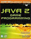 Java 2 Game Programming, Petchel, Thomas, 1931841071