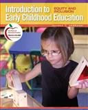 Introduction to Early Childhood Education : Equity and Inclusion (with MyEducationLab), Darragh, Johnna C., 0136101070