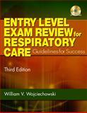 Entry Level Exam Review for Respiratory Care (Book Only), Wojciechowski, William V., 1111321078