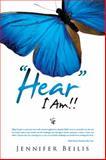 Hear I Am!!, Jennifer Beilis, 1493191071